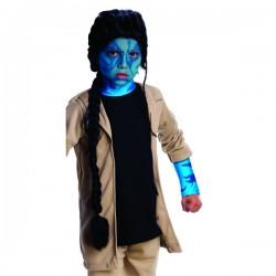 Peluca de Jake Sully Avatar para niño - Imagen 1