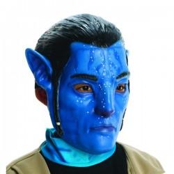 Máscara de Jake Sully Avatar para niño - Imagen 1