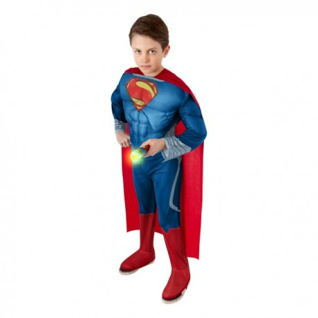 Linterna de Superman - Imagen 1