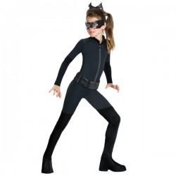 Disfraz de Catwoman Gotham para adolescente - Imagen 1