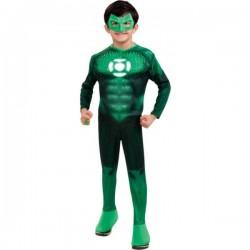 Disfraz de Hal Jordan Linterna verde para adolescente - Imagen 1