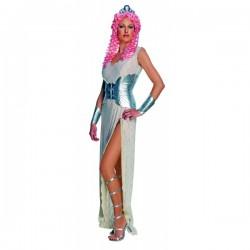 Disfraz de Afrodita Furia de Titanes para mujer - Imagen 1