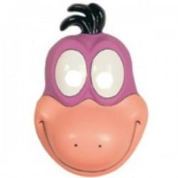 Máscara de Dino Los Picadiedra - Imagen 1
