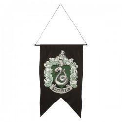 Bandera de Slytherin Harry Potter - Imagen 1