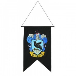 Bandera de Ravenclaw Harry Potter - Imagen 1
