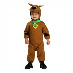 Disfraz de Scooby Doo Máquina del misterio para bebé - Imagen 1