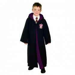 Túnica de Gryffindor deluxe Harry Potter infantil - Imagen 1