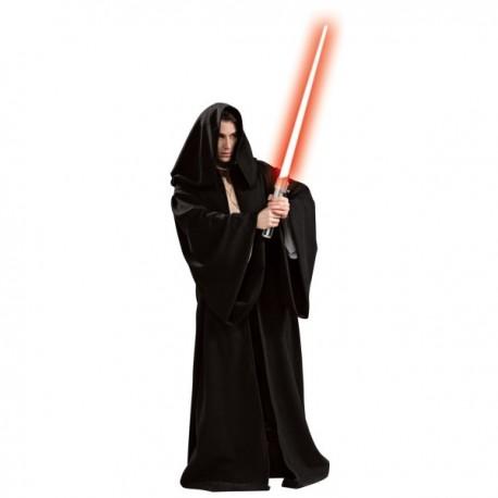 Túnica Sith deluxe para hombre - Imagen 1
