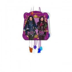 Piñata Descendants - Imagen 1