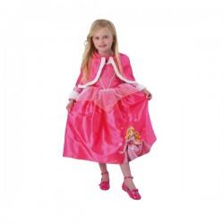 Disfraz de Aurora Winter para niña - Imagen 1