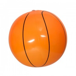 Balón de fútbol hinchable - Imagen 1
