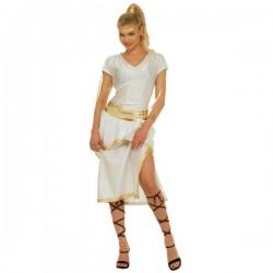 Disfraz de Atenea en el Olimpo para mujer - Imagen 1