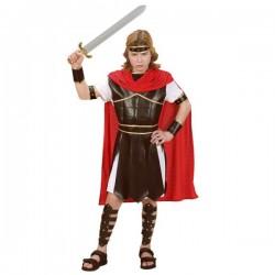 Disfraz de Hércules pequeño para niño - Imagen 1