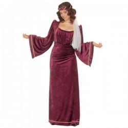 Disfraz de Giulietta para mujer - Imagen 1