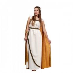 Disfraz de griega hermosa para mujer - Imagen 1