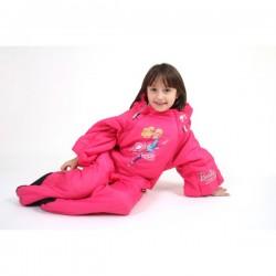 Saco de dormir Barbie Selk'Bag para niña - Imagen 1