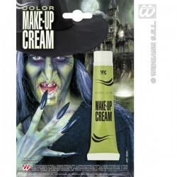 Maquillaje verde - Imagen 1