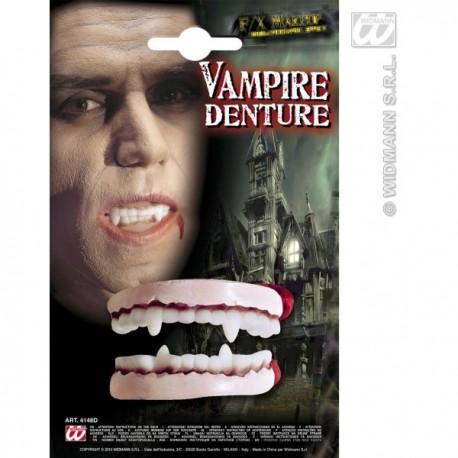Dentadura de drácula - Imagen 1