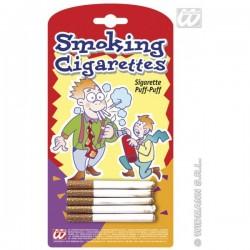 Cigarros explosivos - Imagen 1