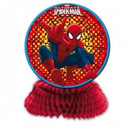 Centro decorativo Ultimate Spiderman - Imagen 1