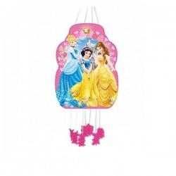 Piñata perfil Disney Princesas - Imagen 1