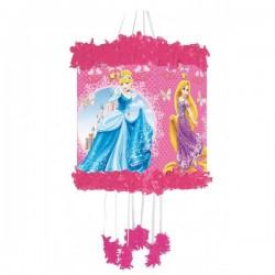 Piñata viñeta Disney Princesas - Imagen 1