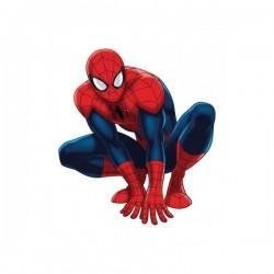 Set de mini figuras Ultimate Spiderman - Imagen 1