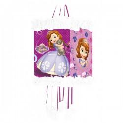 Piñata viñeta La Princesa Sofía - Imagen 1