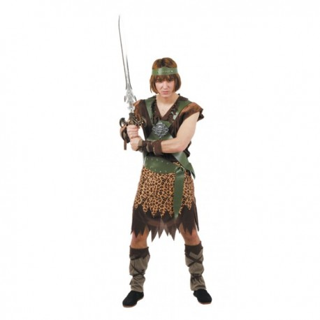 Disfraz de Conan - Imagen 1