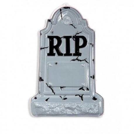 Tumba decorativa RIP - Imagen 1