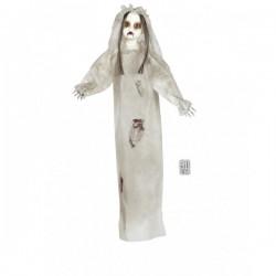 Muñeca asesina colgante - Imagen 1