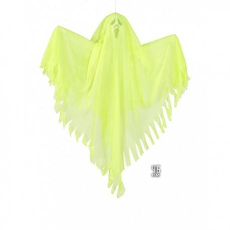 Fantasma amarillo fluorescente - Imagen 1