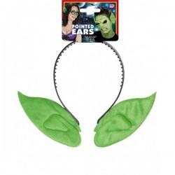 Orejas puntiagudas verdes - Imagen 1
