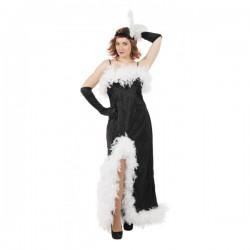 Disfraz de glamour años 20 - Imagen 1
