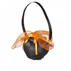 Bolso de caldero de bruja Halloween - Imagen 1