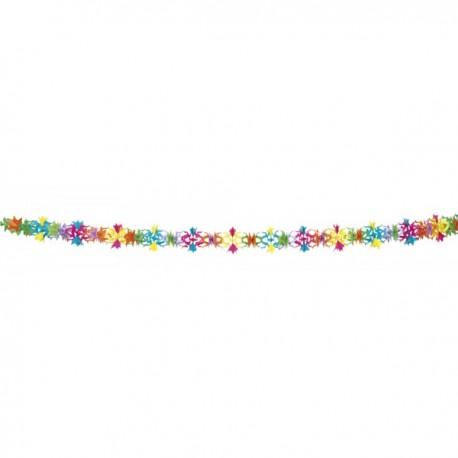 Guirnalda decorativa alegría - Imagen 1