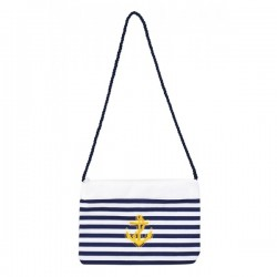 Bolso de marinera para mujer - Imagen 1