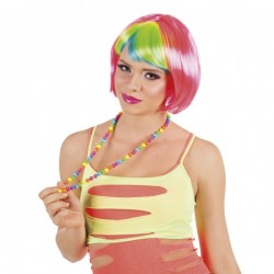 Collar chica rave para mujer - Imagen 1