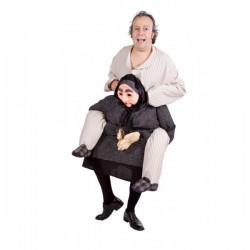Disfraz de Abuelo Quejica - Imagen 1