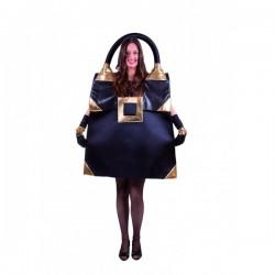 Disfraz de Bolso Negro - Imagen 1