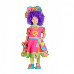 Disfraz de Ratita De Campo infantil - Imagen 1
