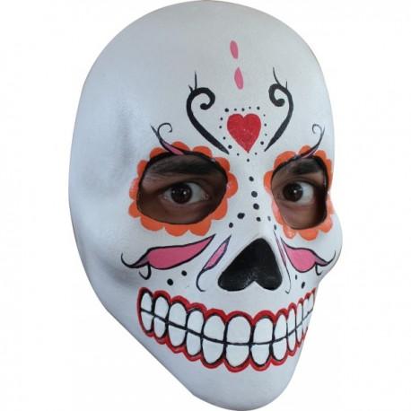 Máscara de Day Of The Dead: Catrina Deluxe - Imagen 1