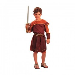 Disfraz de romano niño - Imagen 1