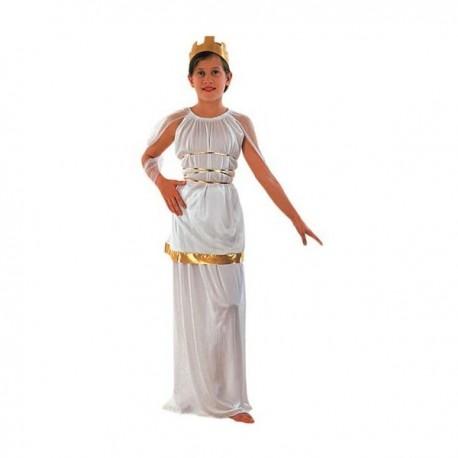 Disfraz de Atenea niña - Imagen 1