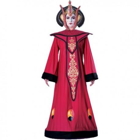 Disfraz de Reina Padmé Amidala Deluxe - Imagen 1