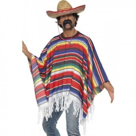 Poncho adulto - Imagen 1