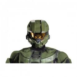 Casco de Masterchief Halo para adulto - Imagen 1