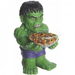 Porta caramelos Hulk Marvel - Imagen 1