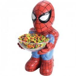 Porta caramelos Spiderman Marvel - Imagen 1