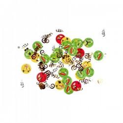 Bolsa de confeti de Angry Birds - Imagen 2